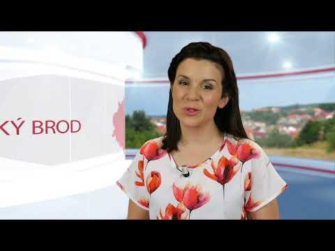TVS: Uherský Brod 28. 4. 2018