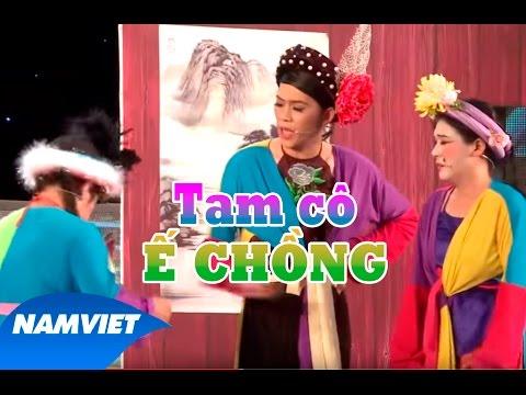 Hài Kịch 2015 Tam Cô Ế Chồng - Hoài Linh, Thanh Thủy, Phi Phụng, Hoàng Sơn