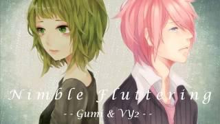 【VY2 & GUMI】 Hirari, Hirari - ひらり、ひらり 【Duet】