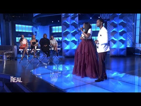 Remy Ma & Papoose 'The Golden Child' Full Performance