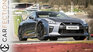 2017 Nissan R35 GT-R: Almost Too Good - Carfection by Carfection