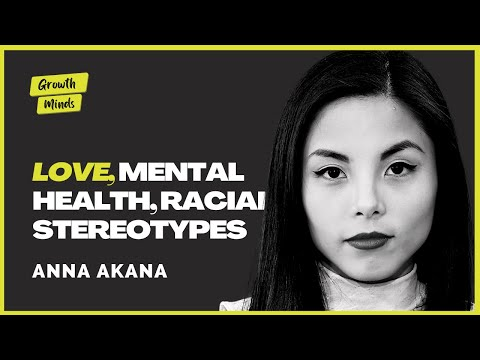 Anna Akana Opens Up on Dating As a Bisexual