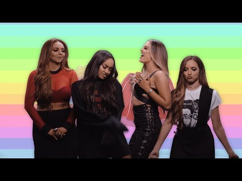 Popstars Sing Their Favourite Song Of 2016