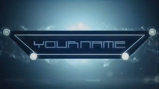 (BEST) ★ Top 5 FREE GAMING Intro Templates ★ - AFTER EFFEC...