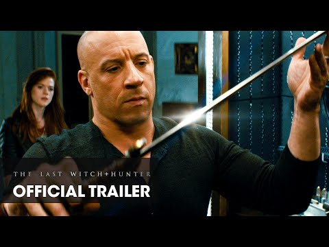 The Last Witch Hunter (Teaser)