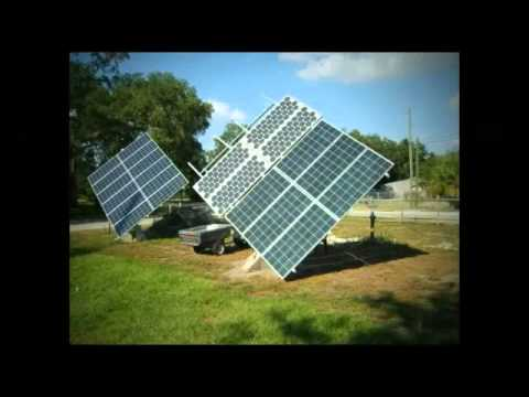 Advantages Of Solar Power – Let The Sun Pay The Bills!