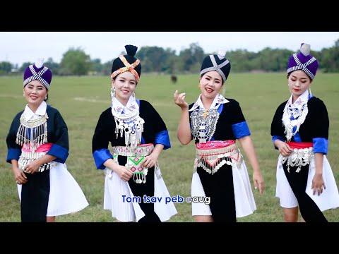 Sua Yaj - Maiv Thoj, Nkauj Lig Hawj & Xis Ntsais Xyooj - Yuav Txog Peb Caug (2018)