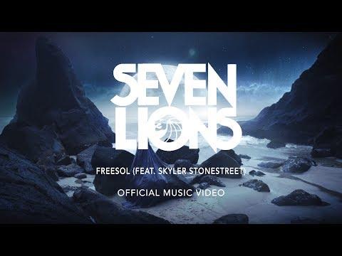 Seven Lions - Freesol