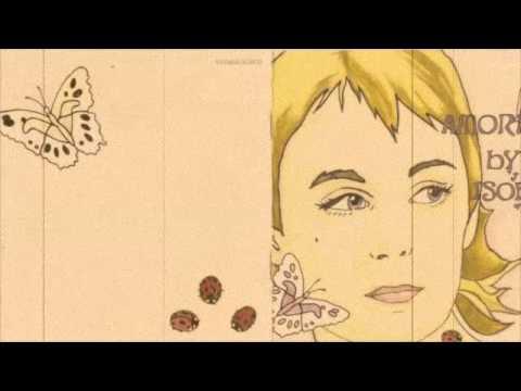 Tekst piosenki Isobel Campbell - Amorino po polsku