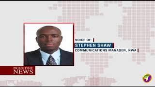 Video Stephen Shaw of NWA Gives Traffic Update (TVJ Prime Time News) November 12 2018 MP3, 3GP, MP4, WEBM, AVI, FLV November 2018