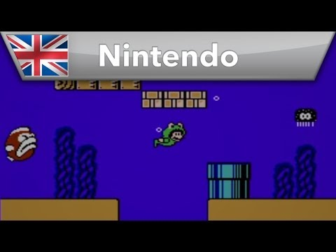super mario bros 3 nes music