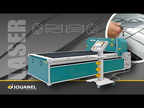 Table de découpe laser