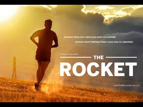 THE ROCKET TRAILER