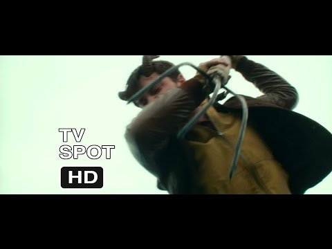 Horns (UK TV Spot 1)