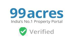 3 BHK, Resale  Residential Apartment in Palam Vihar