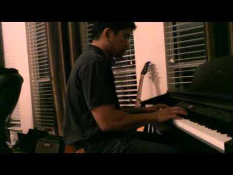 Ikaw Ang Aking Mahal by VST & Co.-piano