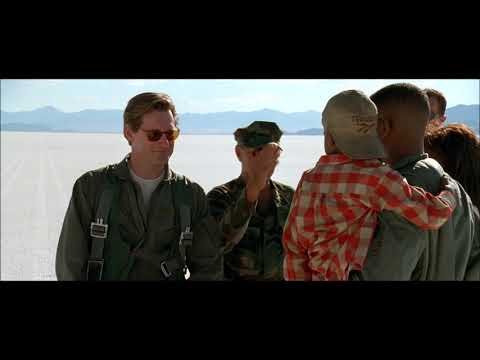 Independence Day - Ending Scene (HD)
