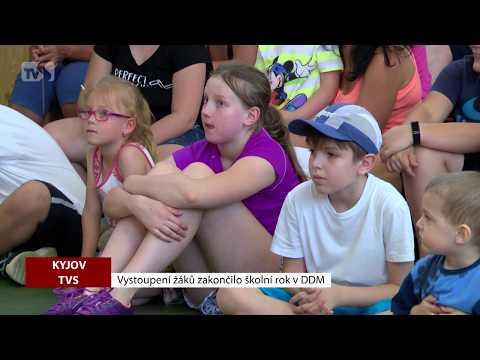 TVS: Kyjov - 2. 6. 2018