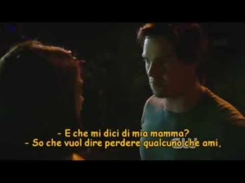 beauty and the beast - contatto 1x01