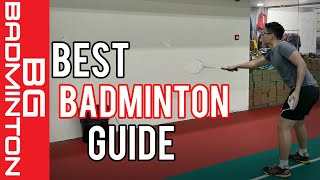 Video 12 Things to Become a Better Badminton Player MP3, 3GP, MP4, WEBM, AVI, FLV Juli 2019