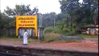 Nileshwar India  city photos : Nileshwar or Nileshwaram Beautiful station on the track Konkan Railway by Shirishkumar Patil