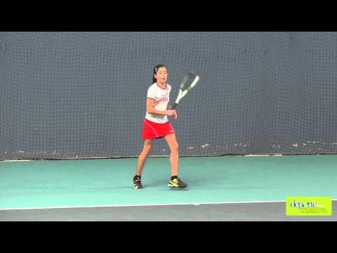 Tenis Finales Infantiles (1)