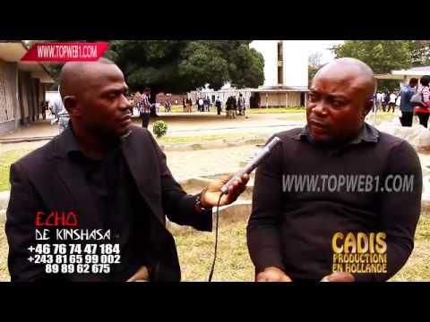 "Les Phénomenes ""BRANCHEMENT"" dans les Universites de Kinshasa cas de L'UPN"