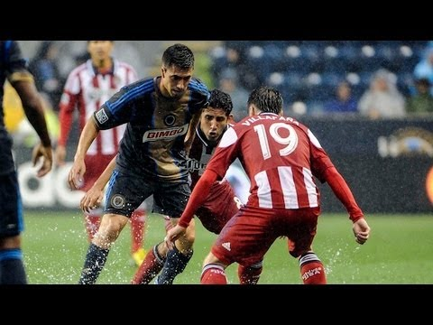 union - Two clubs looking to snap winless runs meet when Philadelphia Union play host to Chivas USA at PPL Park on Friday evening. Subscribe to our channel for more ...