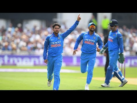 Cricbuzz LIVE: ENG vs IND 1st ODI Mid-innings show