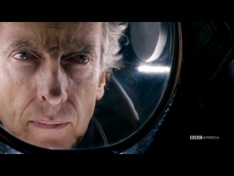 Doctor Who 10.05 Preview
