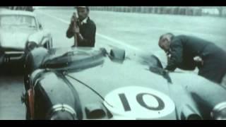 Aston Martin History - International&New International