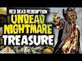 "Red Dead Redemption: Undead Nightmare - ""TREASURE HUNTER!"" - (Funny Moments)"