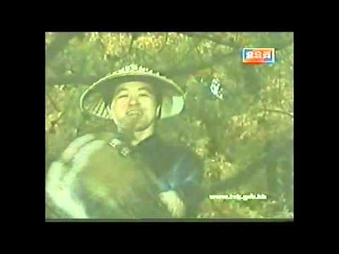 The Khmer Krom historic film by Norodom Sihanouk