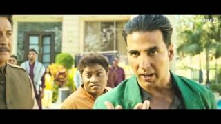 Nonton Boss Official Hd Trailer   Akshay Kumar   Boss 2013 Film Subtitle Indonesia Streaming Movie Download