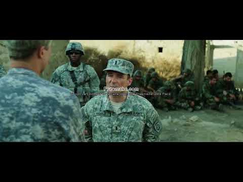 War Machine 2017 HDRip XviD AC3 EVO