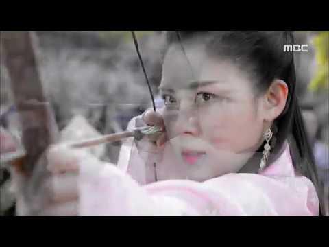 Ki Seung Nyang vs Tang Ki-se ⚡ 𝓐𝒏𝒊𝒎𝒂𝒍𝒔 ⚡ Empress Ki