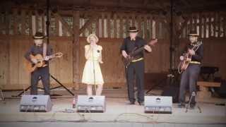 Video Bee Band - Deed I do