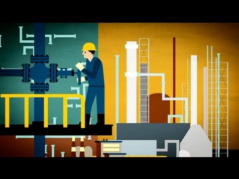 How We Make Oil at Syncrude