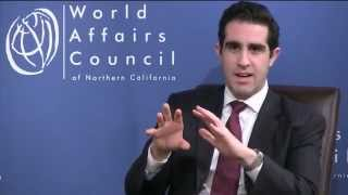 Michael Levi: The Politics Of Energy: An Issue Of International Security