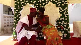 Video MAGRAHEB TV TRADITIONAL MARRIAGE IN GHANA MP3, 3GP, MP4, WEBM, AVI, FLV Mei 2019