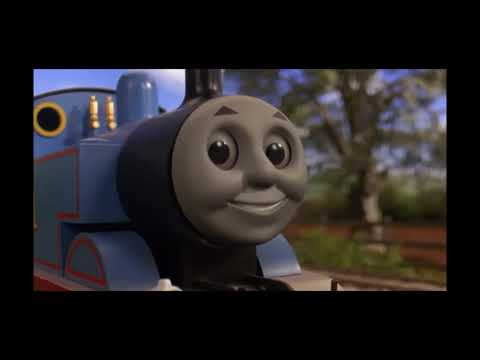 Thomas And The Magic Railroad - This Is Your Shining Time - 20th Anniversary Celebration