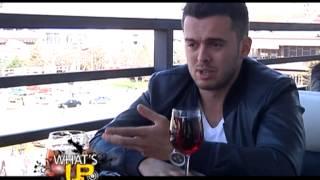 KORAB SHAQIRI - INTERVIST PËR EMISIONIN WHATS'UP NË TV KOHA