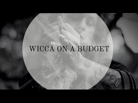 Wicca/Witchcraft – Frugal Solutions (7:02)