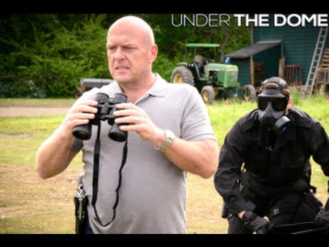 Under The Dome Season 3 Episode 4 Review & After Show | AfterBuzz TV