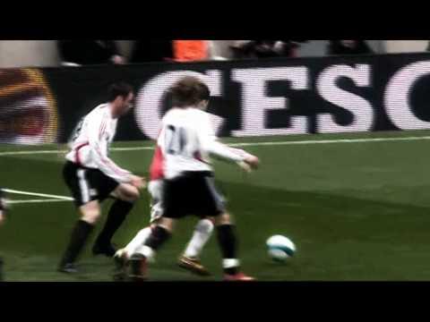 Lo Mejor del Arsenal en el 2008