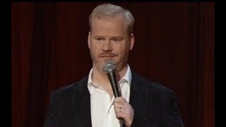 Jim Gaffigan Stand Up Comedy Full Show