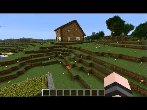 【Minecraft】自由気ままにマインクラフト2 ゆっくり実況 part22