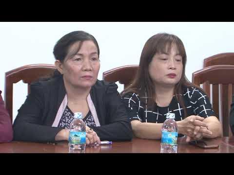 Hội LHPN thành phố Quy Nhơn tấp huấn Hỗ trợ phụ nữ khởi nghiệp, khởi sự kinh doanh