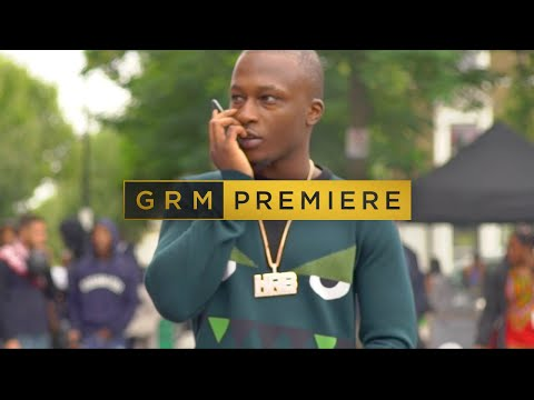 Muscle Gotti – Pull Up [Music Video] | GRM Daily