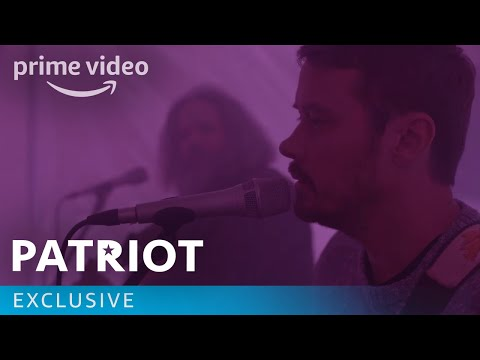 Patriot Series Afternoon Spray Unplugged | Prime Video